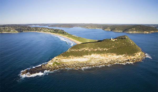 Central Coast Aero Club Sydney Home and Away Joy Flight