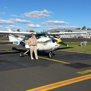 Central Coast Aero Club Andrew Smith Tamworth Airport